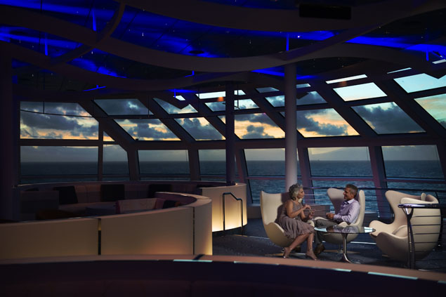 Celebrity cruises entertainment reviews