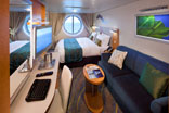 Ocean View Stateroom Guarantee