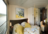 Middle Deck Cabin
