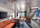 Aurea Duplex Suite