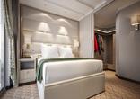 Owner's Suite - One Bedroom