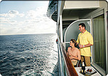 OceanView Balcony Accessible