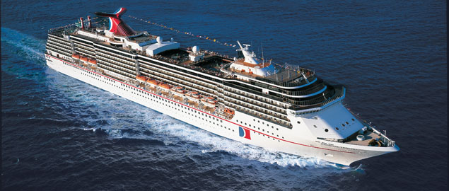 Carnival Legend Cruise Ship Photos Schedule Itineraries - Cape canaveral cruise ship schedule
