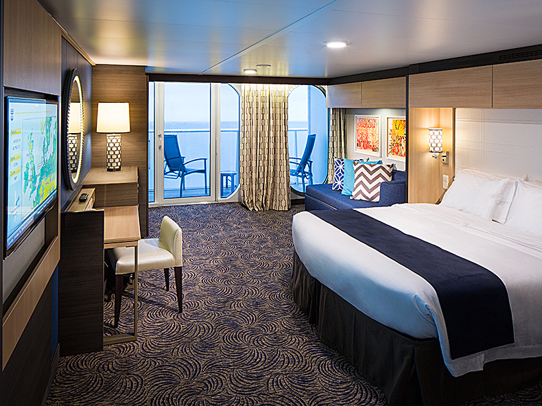 Ovation Of The Seas Cruise Ship Photos Schedule