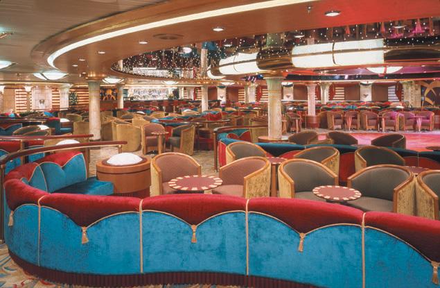 Voyager Of The Seas Cruise Ship Photos Schedule