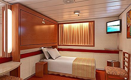Carnival Sensation Cruise Ship Photos Schedule