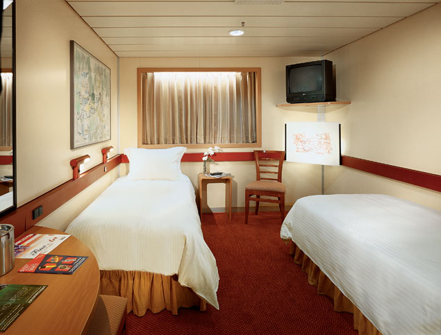 Carnival elation cruise ship photos schedule itineraries cruise deals discount cruises for Carnival sensation interior rooms