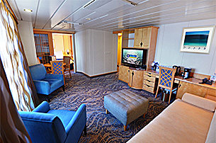 Adventure Of The Seas Cruise Ship Photos Schedule Itineraries Cruise Deals Discount Cruises