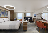 Premium Balcony Suite