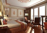 Colonial Suite with French Balcony