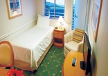 Single Balcony Stateroom