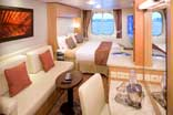 Oceanview Stateroom Guarantee+