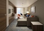 Deluxe Vista Suite