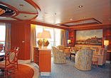 Grand Suite with Balcony