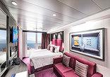 Family Plus Oceanview (2 Balcony Staterooms)