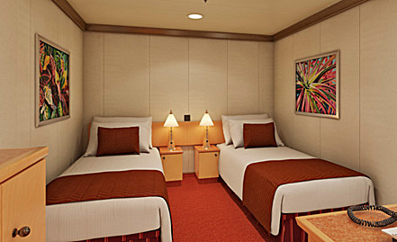 Carnival Conquest Interior Rooms Wwwindiepediaorg