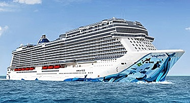 Norwegian Bliss - Cruise Ship Photos, Schedule ...