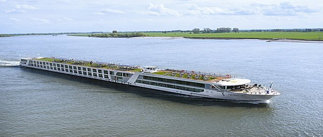 Emerald Waterways Ship