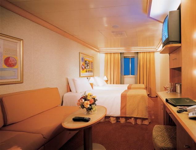 Carnival magic cruise ship photos schedule - Carnival sensation interior rooms ...