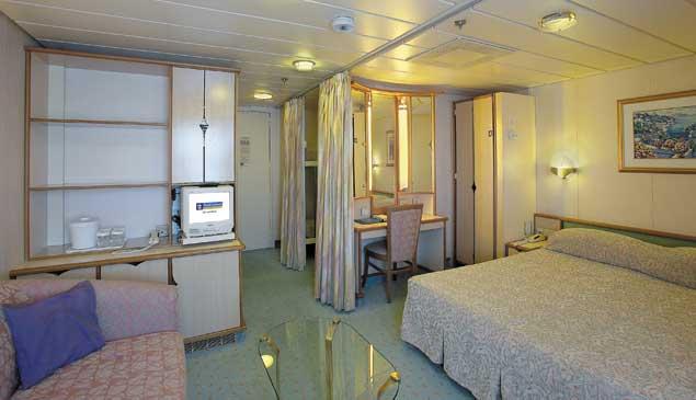 Enchantment of the Seas - Cruise Ship Photos, Schedule