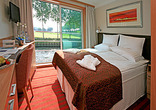 Avalon Deluxe Stateroom with French Balcony