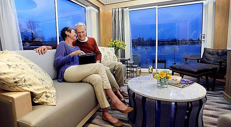 Viking Longship Rinda Cruise Ship Photos Schedule