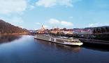 Viking Longship Lofn