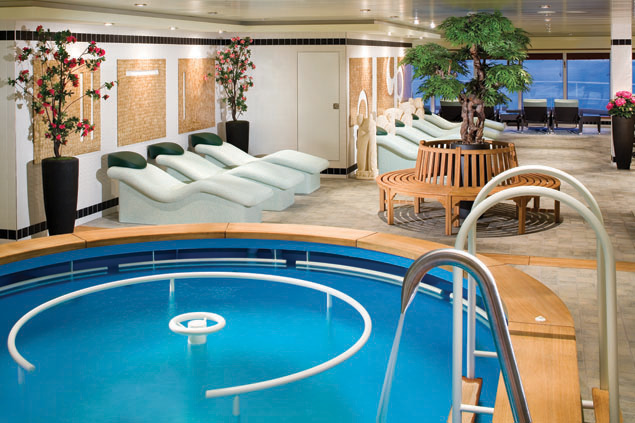 Norwegian Gem Cruise Ship Photos Schedule Amp Itineraries