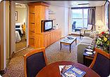 Owner's Suite - 2 Bedroom's