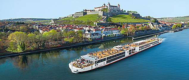 Viking Longship Bestla