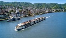 Viking Longship Vali