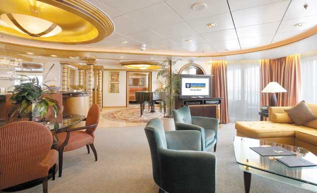 Explorer Of The Seas Cruise Ship Photos Schedule