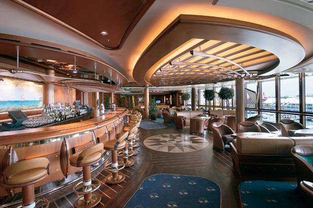 Jewel Of The Seas Cruise Ship Photos Schedule
