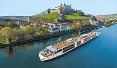 Viking Longship Var