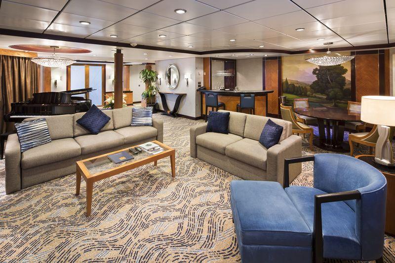 Navigator Of The Seas Cruise Ship Photos Schedule