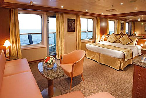 Costa diadema cruise ship photos schedule itineraries for Disegni ponte veranda