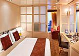 Family Ocean View Stateroom with  Veranda+