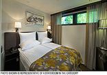 Avalon Deluxe Stateroom
