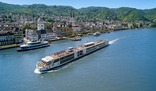 Viking Longship Vidar