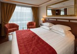 Stateroom with French Balcony