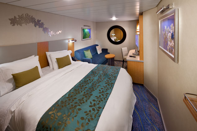Allure of the Seas - Cruise Ship Photos, Schedule & Itineraries, Cruise Deals, Discount Cruises