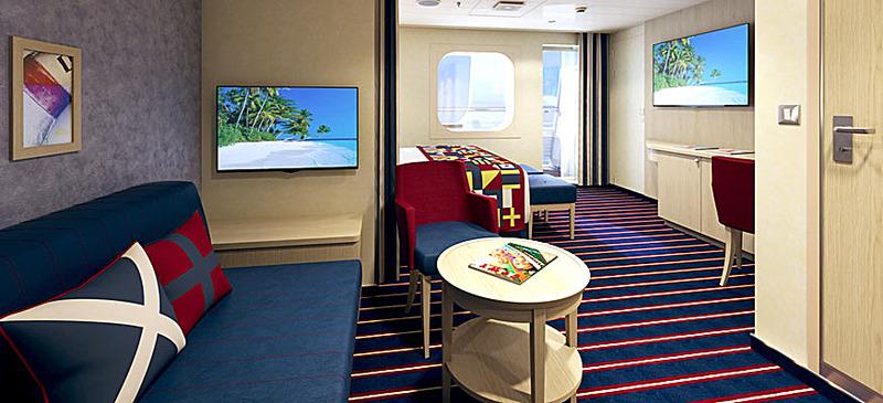Carnival Vista Cruise Ship Photos Schedule