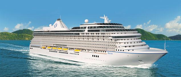 Riviera Cruise Ship Photos Schedule Itineraries Cruise Deals - Long beach cruise ship calendar