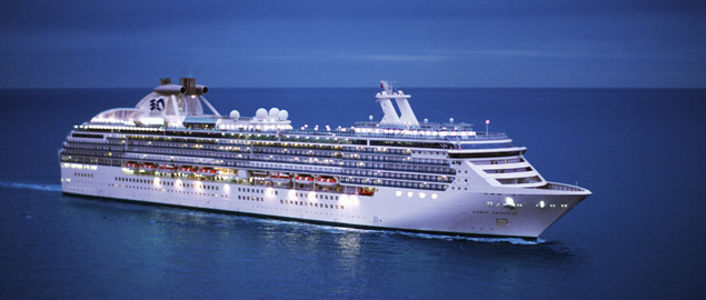 Celebrity Cruises vs. Princess Cruises - Cruise Critic
