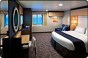 Ovation Of The Seas Cruise Ship Photos Schedule