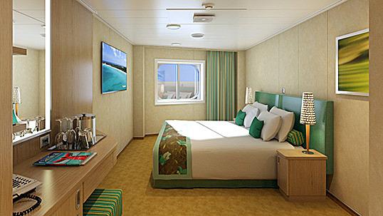 Carnival Horizon Cruise Ship Photos Schedule