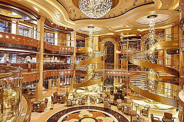 Crown Casino Smorgasbord
