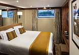 Outside Stateroom with Panoramic Window