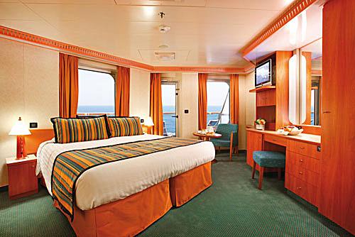 Costa Diadema Cruise Ship Photos Schedule Amp Itineraries