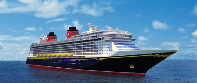 Disney Dream Cruise Ship Photos Schedule Itineraries Cruise - The dream cruise ship disney